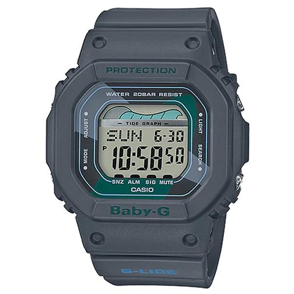 Đồng hồ Nữ Baby-G BLX-560VH-1DR