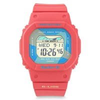 Đồng hồ Nữ Baby-G BLX-560VH-4DR