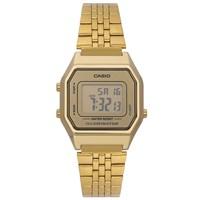 Đồng hồ Nữ Casio LA680WGA-9DF