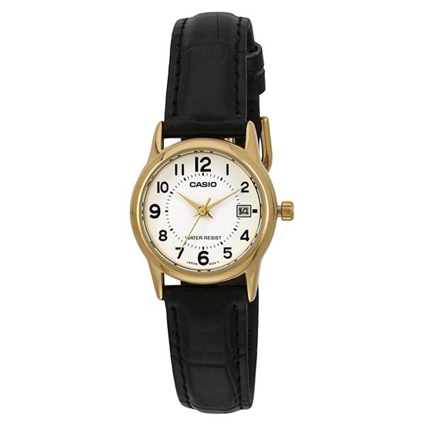 Đồng hồ Nữ Casio LTP-V002GL-7BUDF