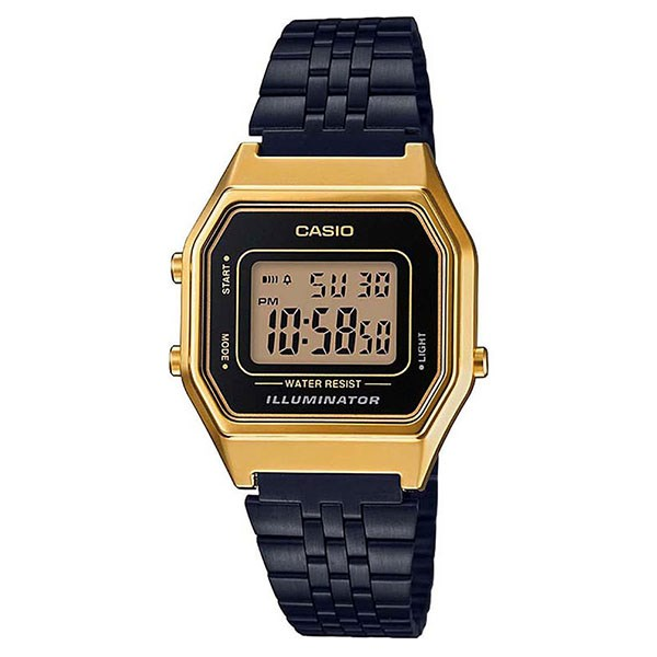 Casio LA680WEGB-1ADF - Nữ