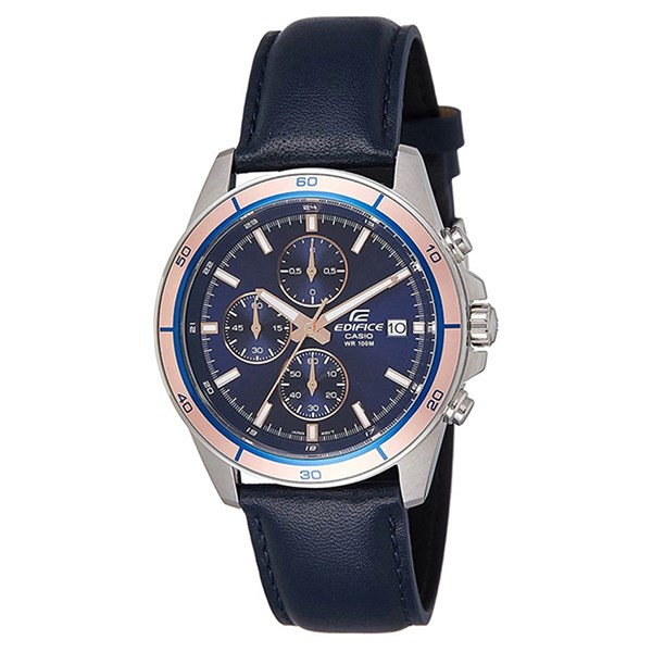 Đồng hồ Nam Edifice Casio EFR-526L-2AVUDF