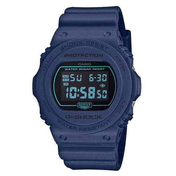 Đồng hồ Nam G-Shock DW-5700BBM-2DR