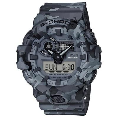 Đồng hồ Nam G-Shock GA-700CM-8ADR