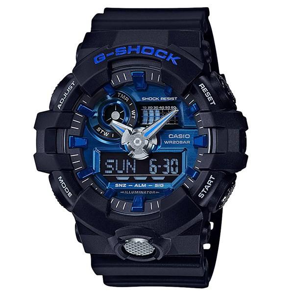Đồng hồ Nam G-Shock GA-710-1A2DR