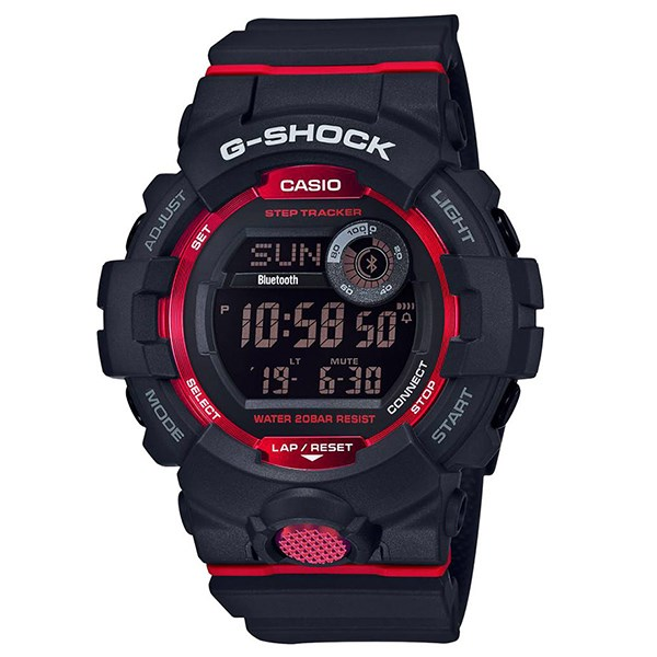 Đồng hồ Nam G-Shock GBD-800-1DR