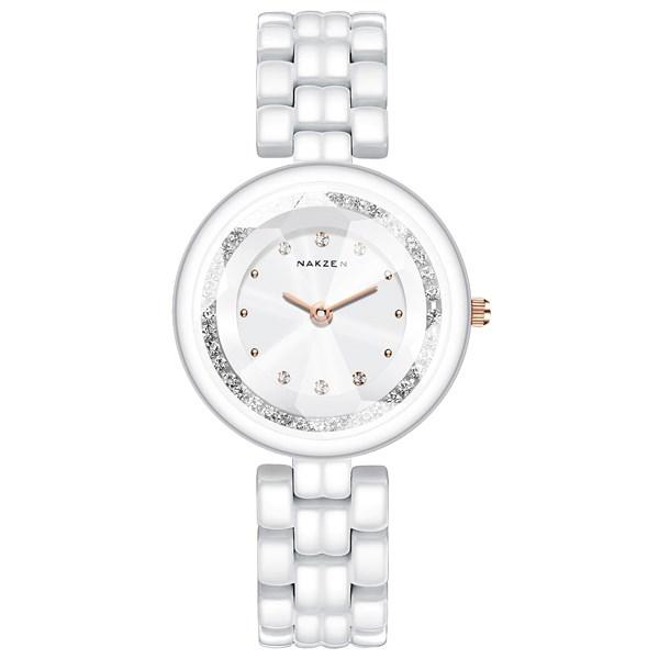 Đồng hồ Nữ Nakzen SS1011L-7N0
