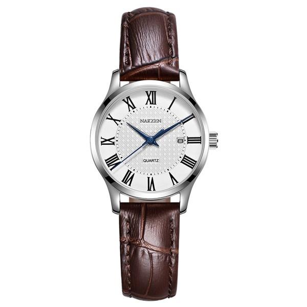Đồng hồ Nữ Nakzen SL4043LBN-7