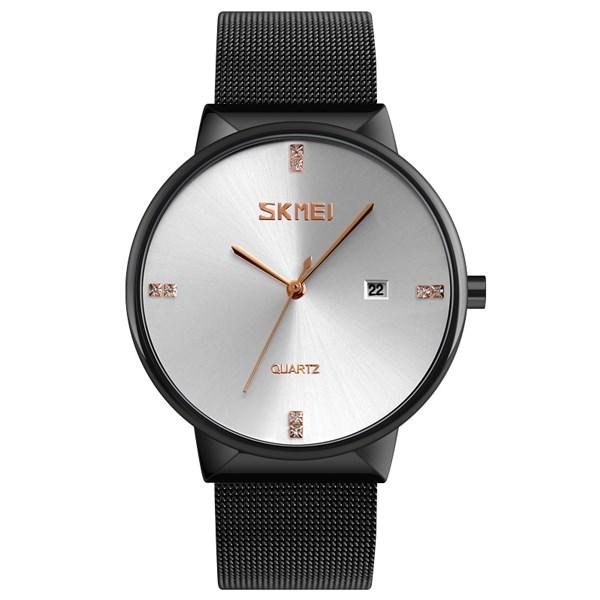 Skmei SK-9164 - Nam - Bạc