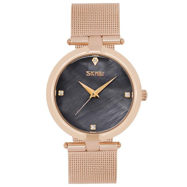 Đồng hồ Nữ Skmei SK-9177 Đen