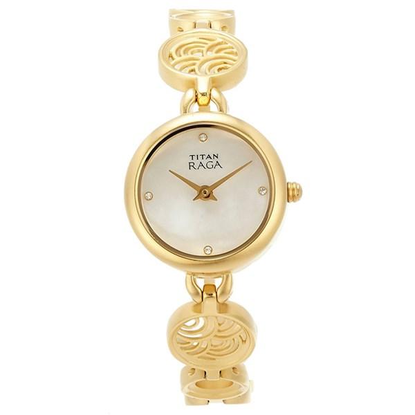 Đồng hồ Nữ Titan 2512YM01