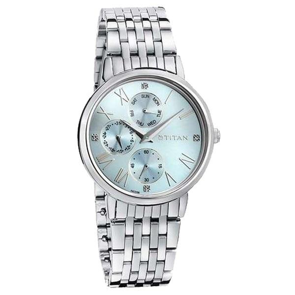 Đồng hồ Nữ Titan 2569SM02