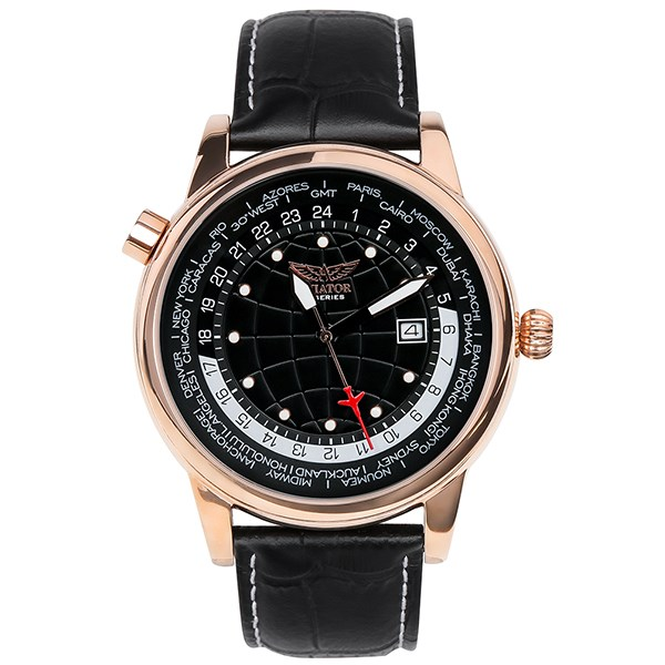 Đồng hồ Nam Aviator AVW8517G352