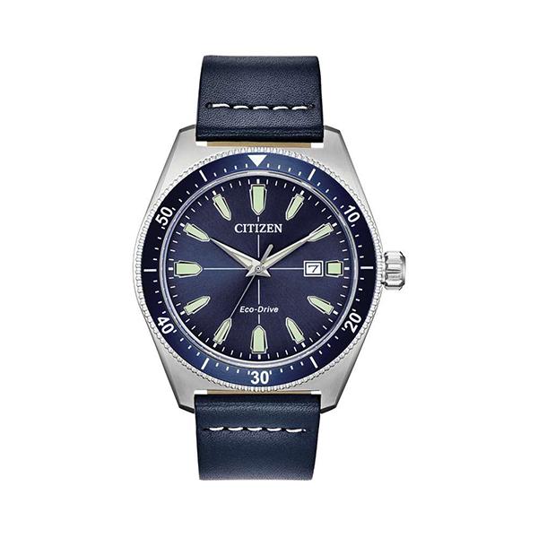 Đồng hồ thời trang Đồng hồ Nam Citizen AW1591-01L Eco-Drive