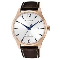 Đồng hồ Nam Citizen NJ0113-10A - Cơ tự động