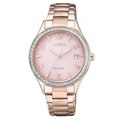 Đồng hồ Nữ Citizen EO1183-84X