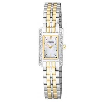 Đồng hồ Nữ Citizen EZ6354-52D