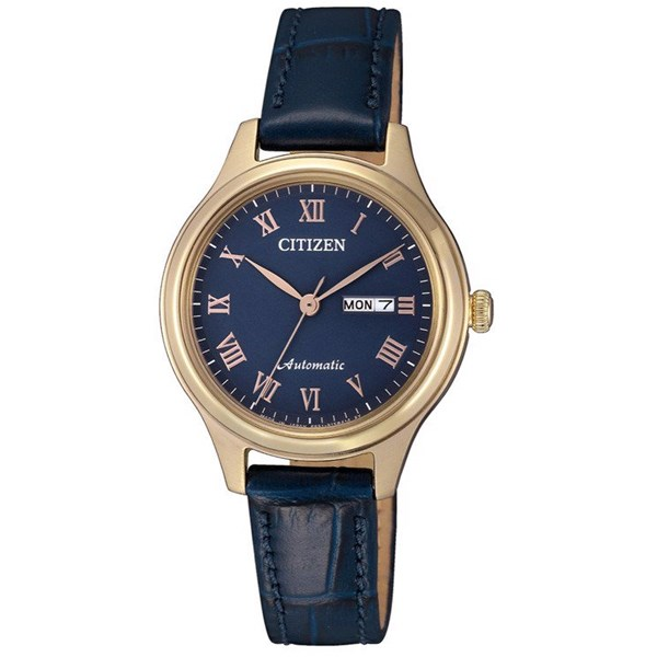 Đồng hồ Nữ Citizen PD7133-11L - Cơ tự động