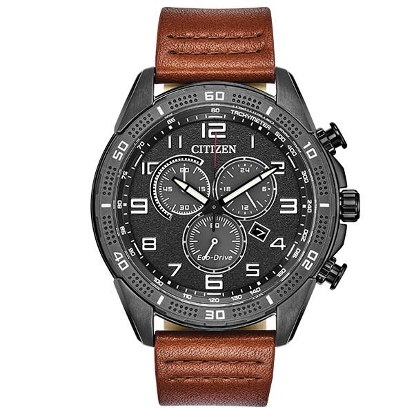 Đồng hồ Nam Citizen AT2447-01E