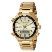 Đồng hồ Nam Citizen JM5462-56P
