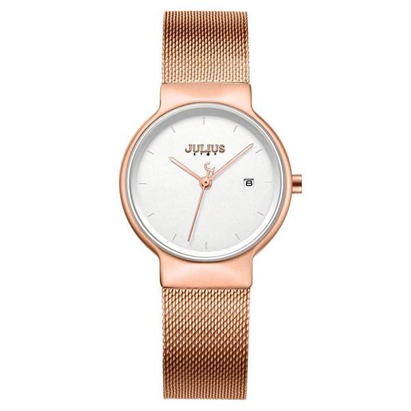 Đồng hồ Nữ Julius Star JS-009LB