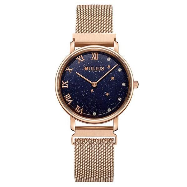 Đồng hồ Nữ Julius Star JS-037A