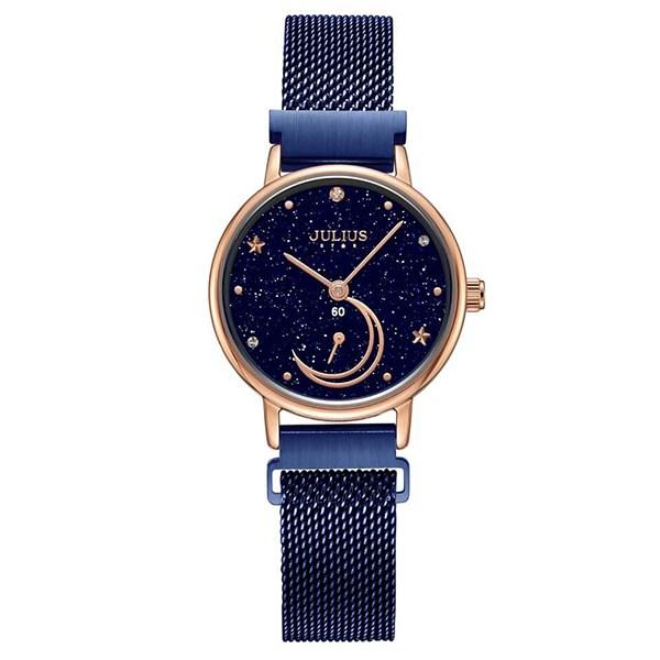 Đồng hồ Nữ Julius Star JS-038B