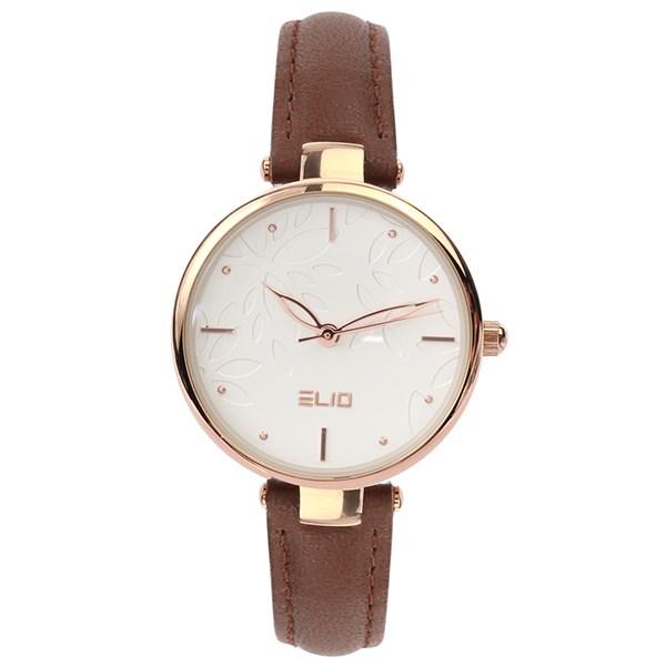Đồng hồ Nữ Elio EL004-01