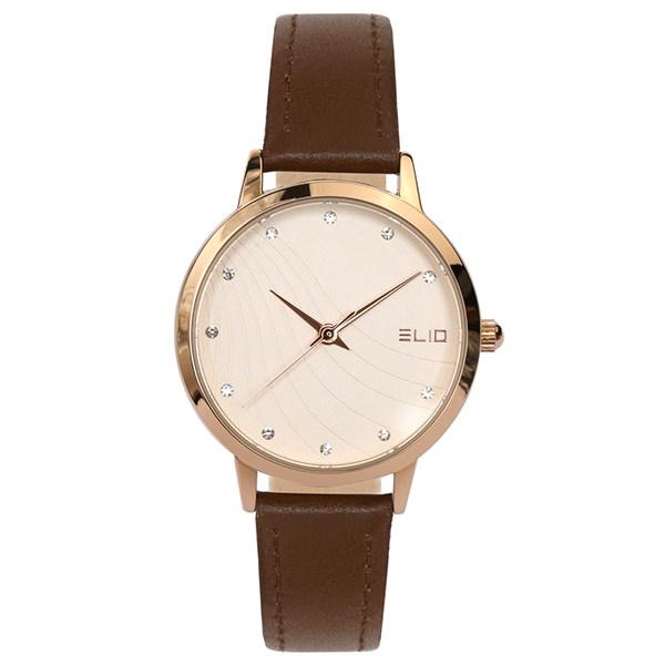Đồng hồ Nữ Elio EL007-01