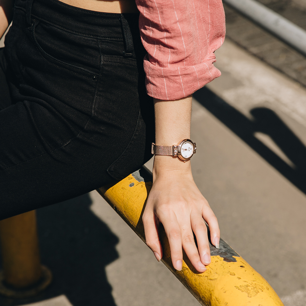 đồng hồ nữ đẹp 2020, Đồng hồ nữ đẹp 2020 cùng 5 ý nghĩa SÂU SẮC khi sở hữu chúng