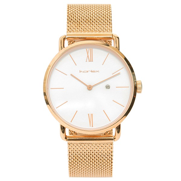 Đồng hồ Nữ Korlex KS003-02