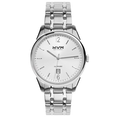 Đồng hồ Nam MVW MS002-01