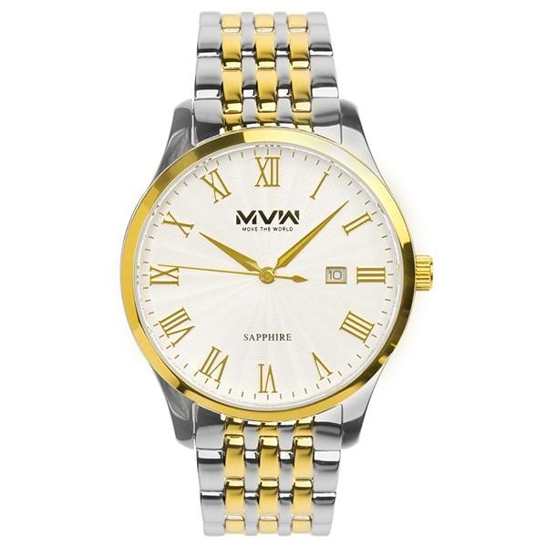 Đồng hồ Nam MVW MS005-02