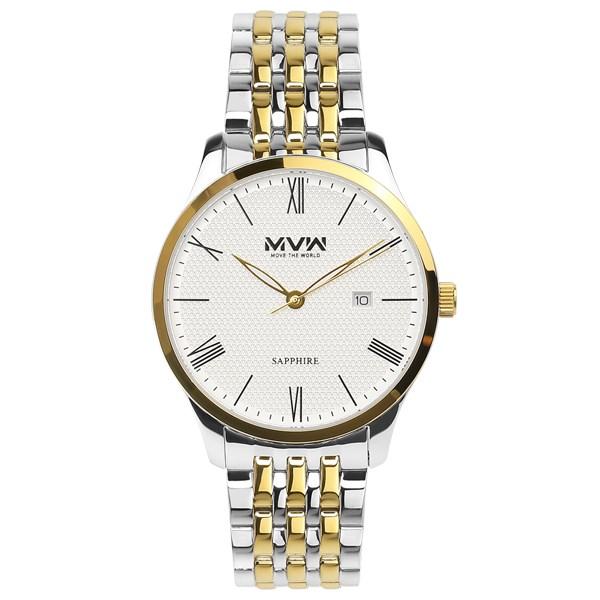 Đồng hồ Nam MVW MS006-01