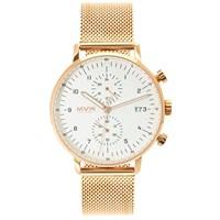 Đồng hồ Nam MVW MS009-02