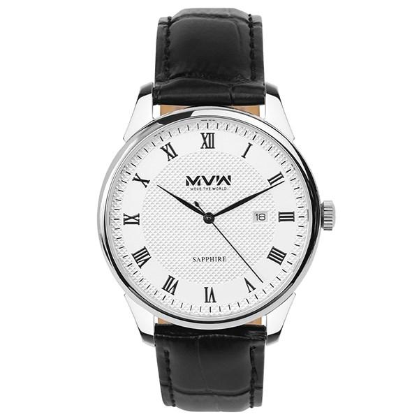 Đồng hồ Nam MVW ML001-01