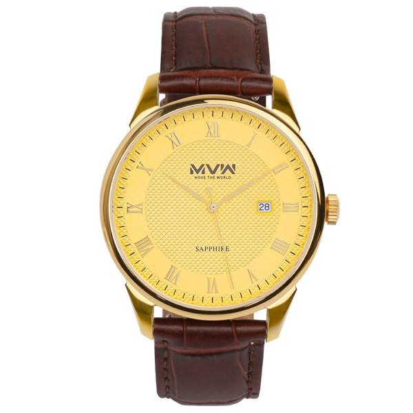 Đồng hồ Nam MVW ML001-02