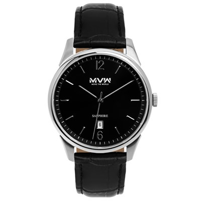 Đồng hồ Nam MVW ML002-01