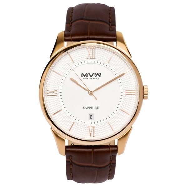Đồng hồ Nam MVW ML003-01