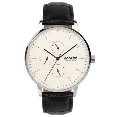 Đồng hồ Nam MVW ML007-01