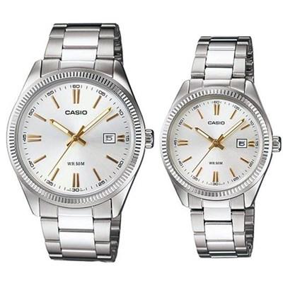 Đồng hồ đôi Casio LTP-1302D-7A2VDF/MTP-1302D-7A2VDF