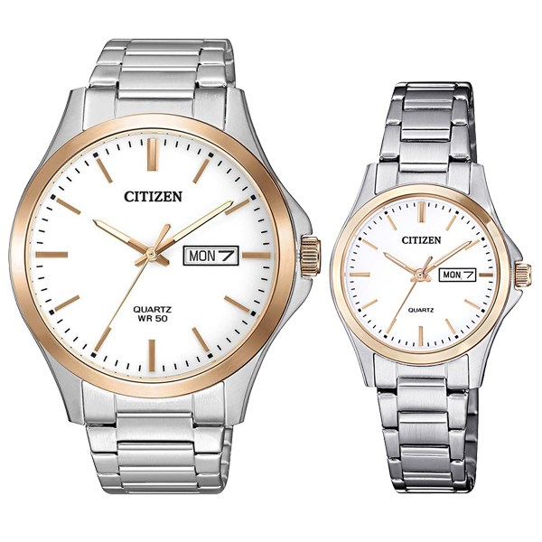 Citizen EQ0596-87A/BF2006-86A - Nam, Nữ
