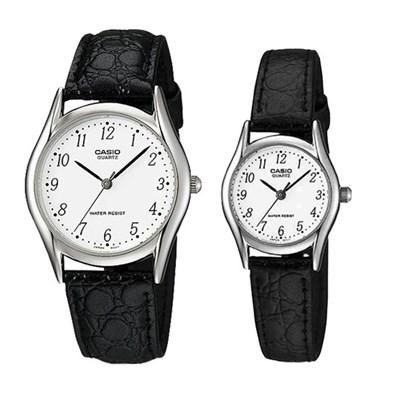 Đồng hồ đôi Casio LTP-1094E-7BRDF/MTP-1094E-7BDF