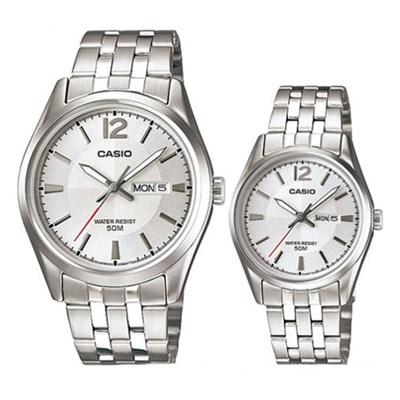 Đồng hồ đôi Casio LTP-1335D-7AVDF/MTP-1335D-7AVDF