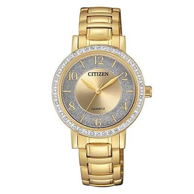 Đồng hồ Nữ Citizen EL3042-50P