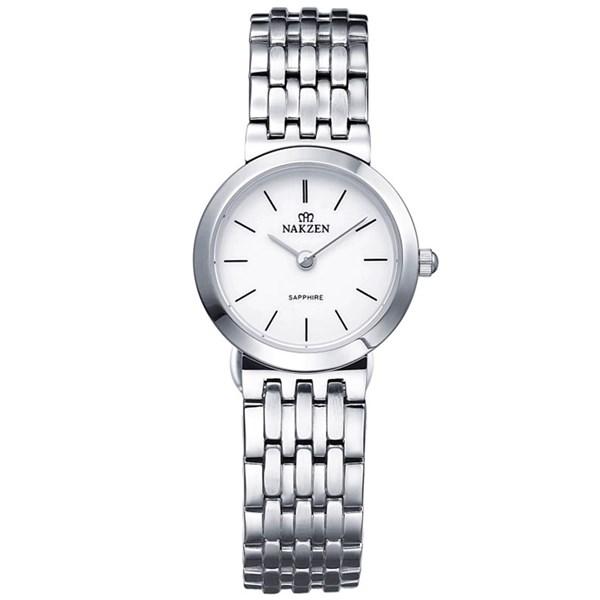 Đồng hồ Nữ Nakzen SS4001L-7G