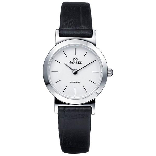 Đồng hồ Nữ Nakzen SL4001LBK-7G