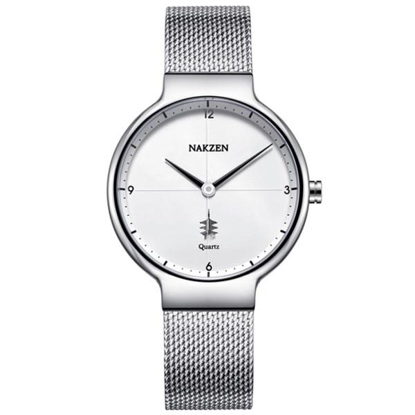 Đồng hồ Nữ Nakzen SS4051L-7
