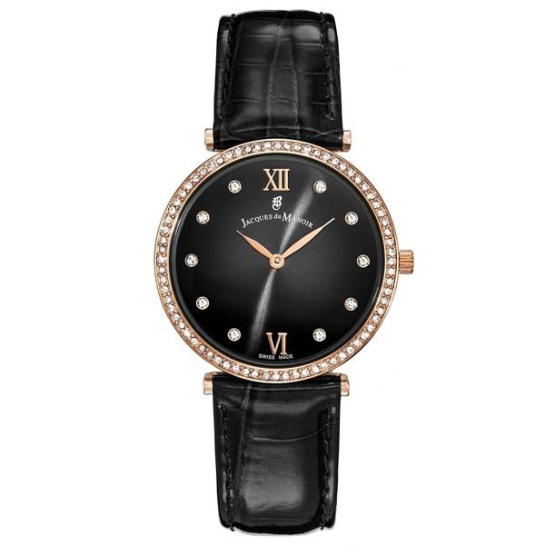 Đồng hồ Nữ Jacques du Manoir SOR.05