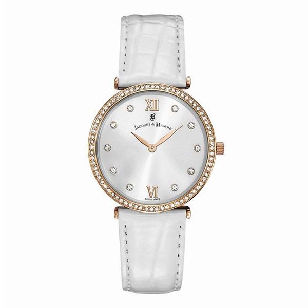 Đồng hồ Nữ Jacques du Manoir SOR.09